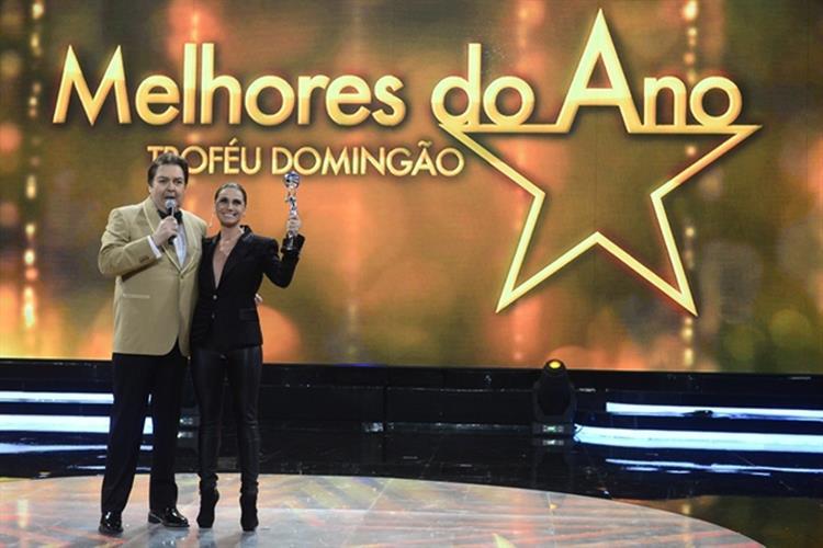 'Melhores do Ano' premia os destaques de 2015 – Confira os vencedores!
