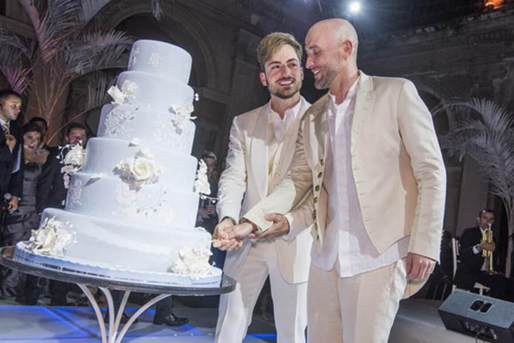 Casamento de Paulo Gustavo custou R$ 450 mil