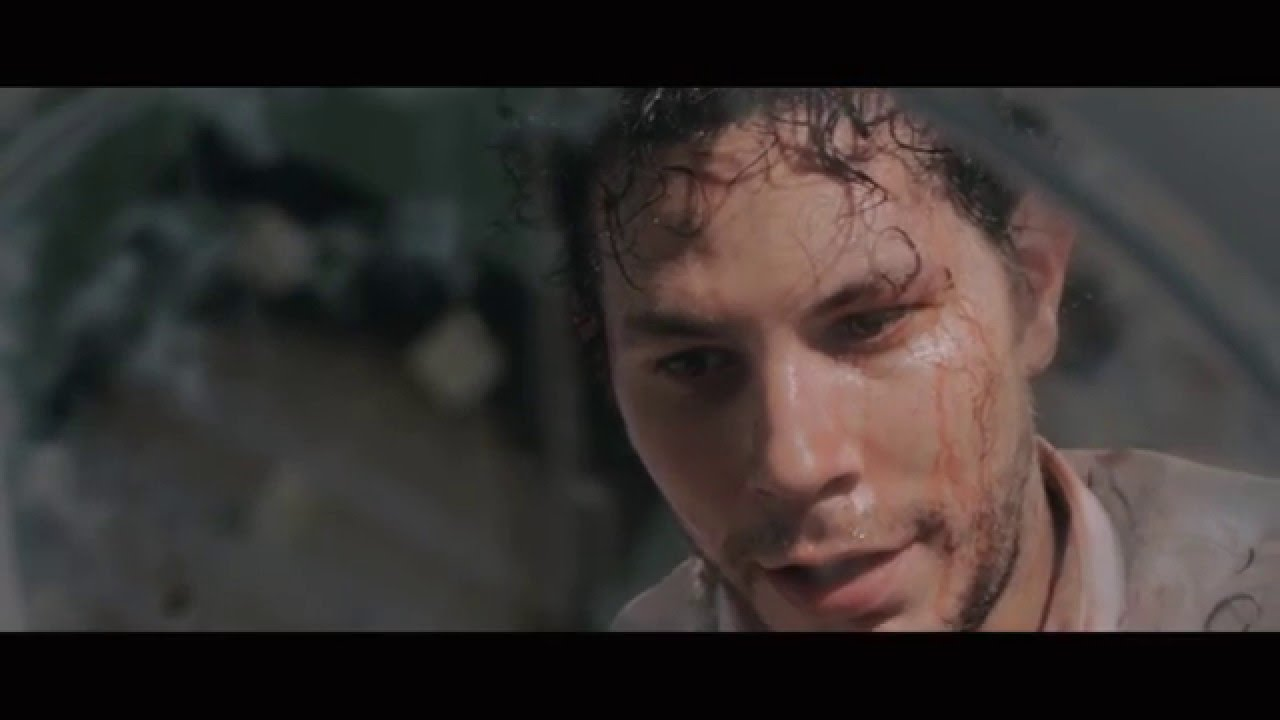 Ex-RBD Christian Chávez protagoniza curta metragem – Veja o trailer!