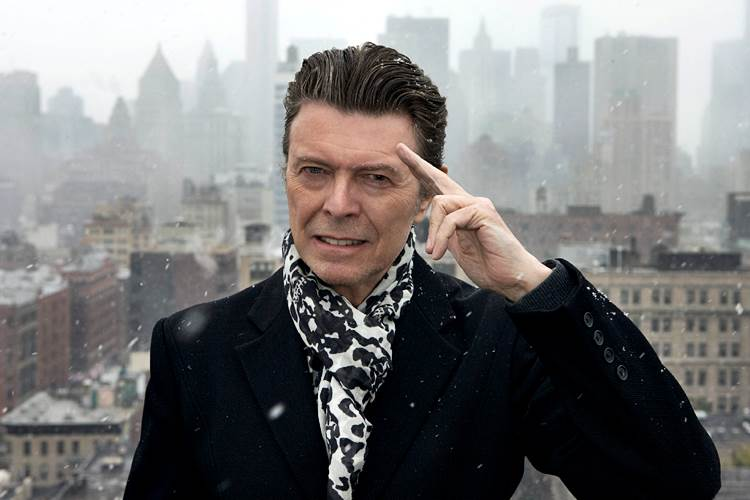 Morre o cantor David Bowie