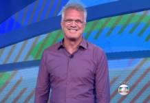 Pedro Bial (TV Globo/Reprodução)