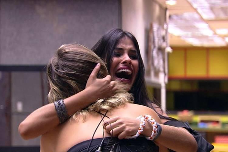 TV Globo/BBB/Reprodução