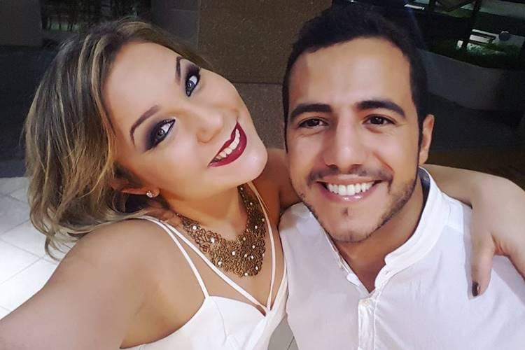 Ex-BBBs Matheus e Maria Claudia trocam 'farpas' na web - Reprodução/instagram