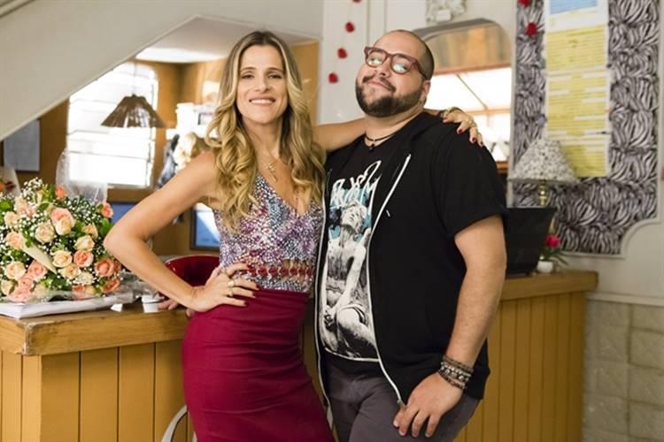 'Chapa Quente' estreia segunda temporada bem no Ibope