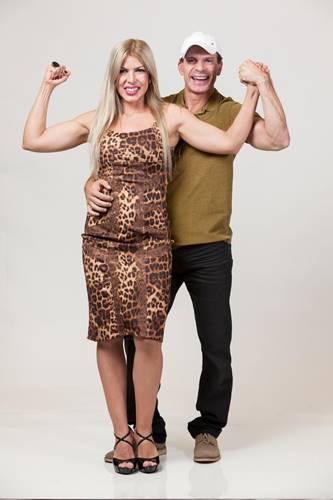 86c5ad8195c Power Couple Brasil estreia na Record - Confira fotos do reality ...