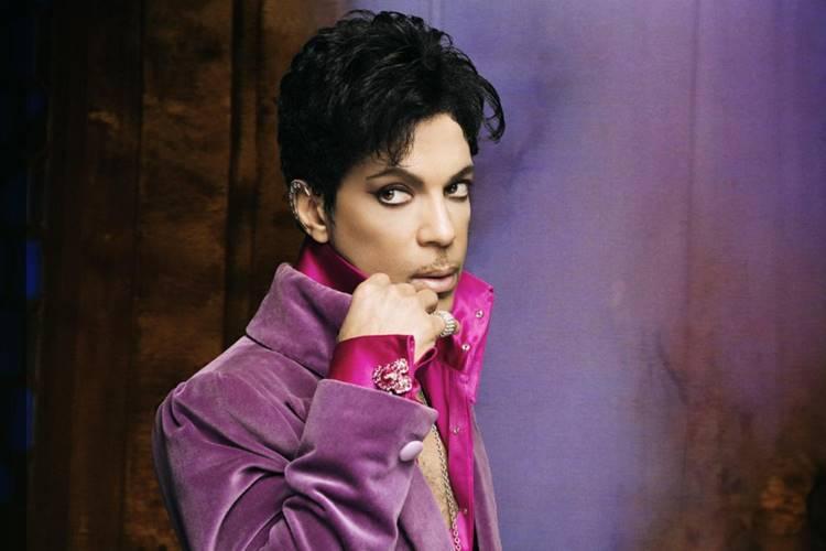 Morre, aos 57 anos, o cantor Prince