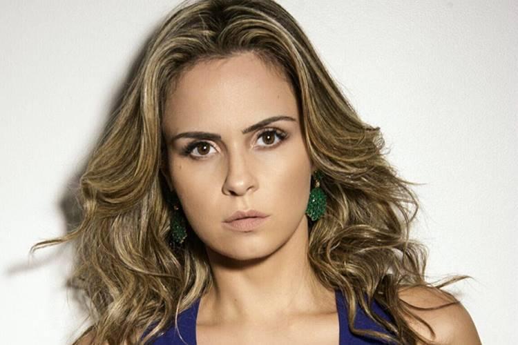 Ana Paula Renault - Reprodução/Instagram