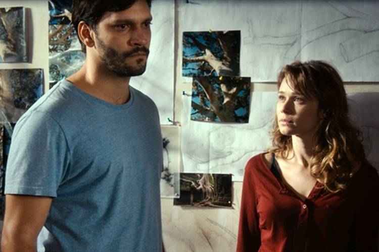 Mariana Ximenes e Armando Babaioff estrelam 'Prova de Coragem'