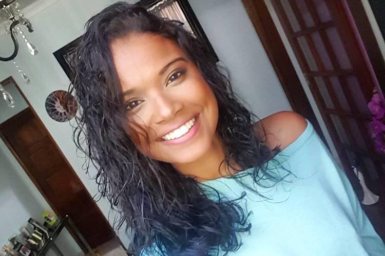 Aline Dias (Reprodução/Instagram)