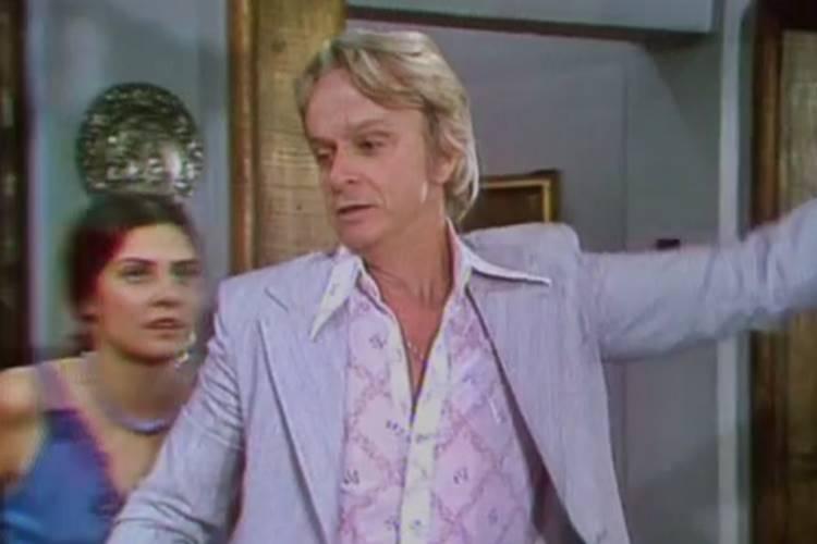 Morre o ator Ivan Cândido