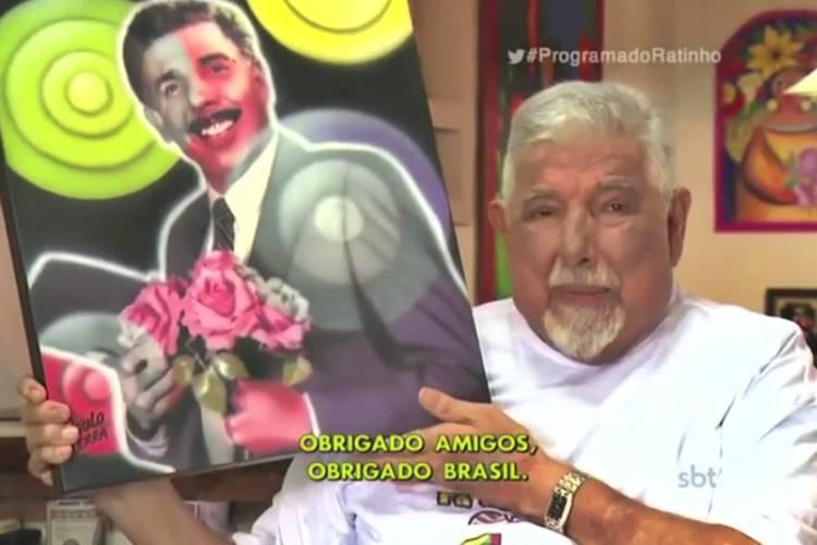 Famosos lamentam morte de Rubén Aguirre, o Professor Girafales