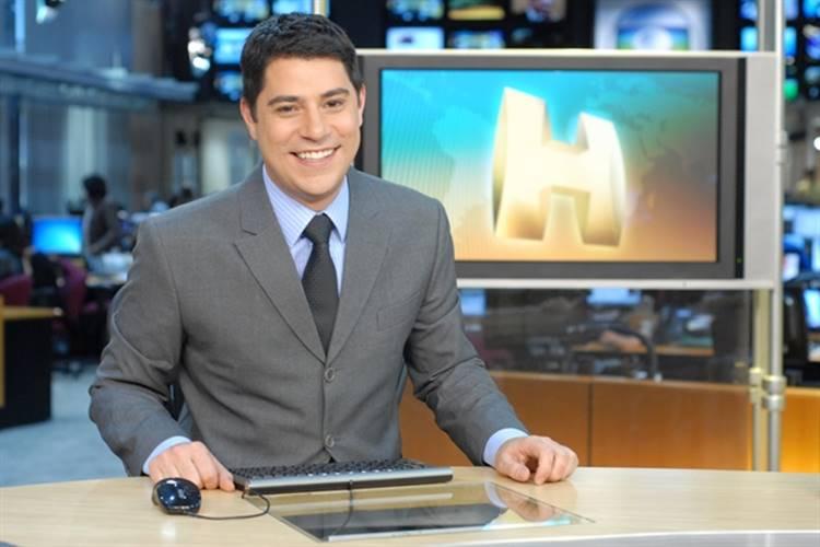 Evaristo Costa recusa anúncios em redes sociais por causa da Globo – Entenda!