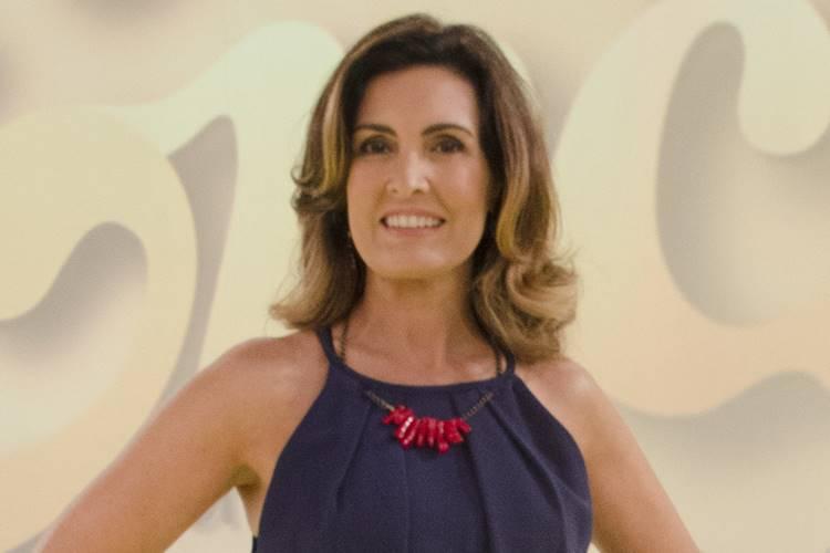 Fátima Bernardes confirma fim do contrato publicitário com a JBS