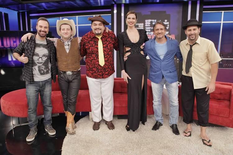 Artur Igrecias/Divulgação RedeTV!