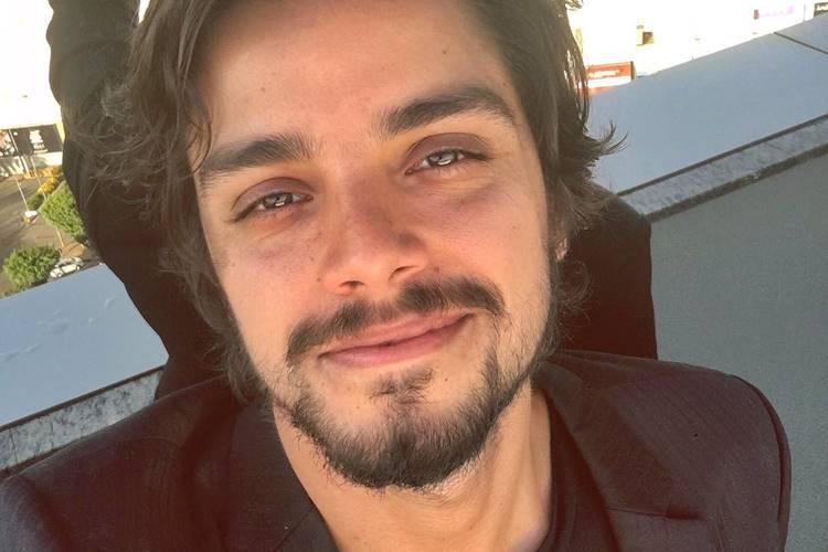 Rodrigo Simas (Reprodução/Instagram)