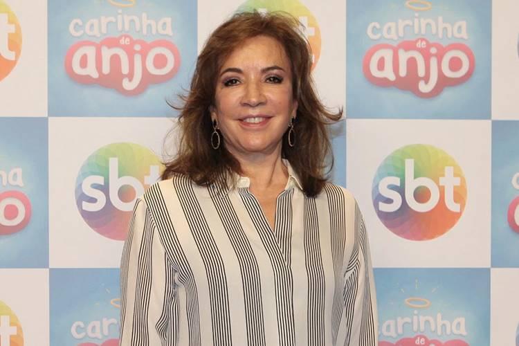 Íris Abravanel abre o coração e se declara ao marido Silvio Santos