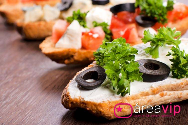 Dieta mediterrânea para perder peso