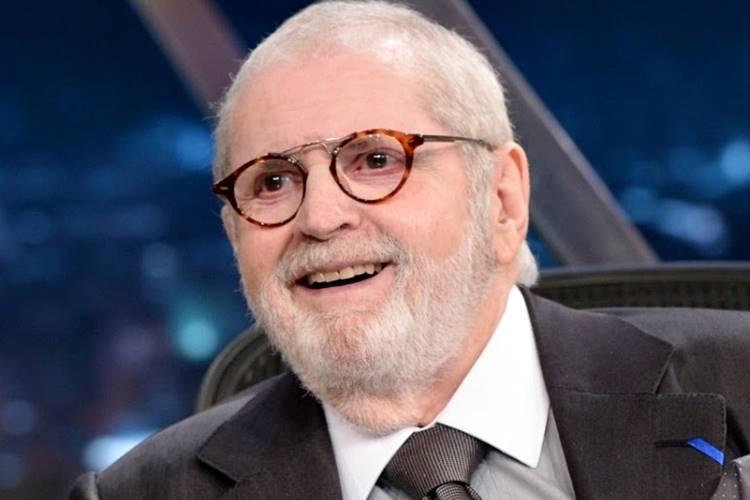Jô Soares - Reprodução/TV Globo