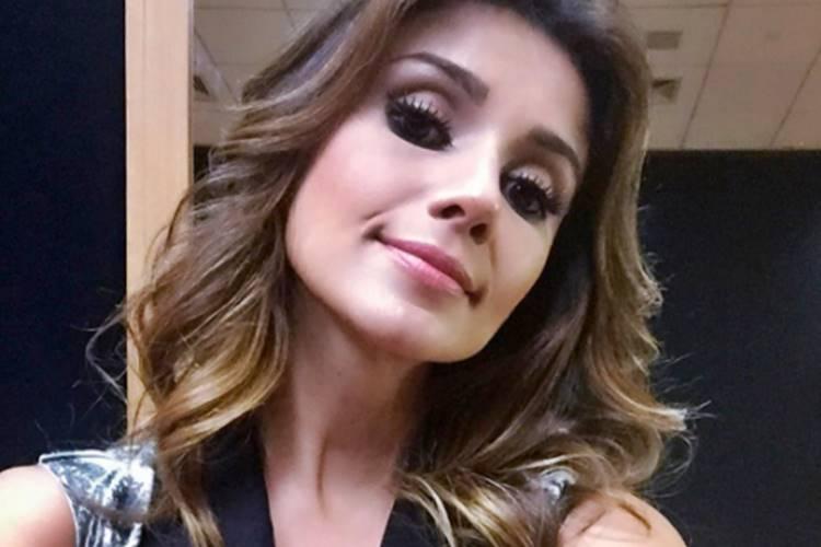Paula Fernandes (Reprodução/Instagram)