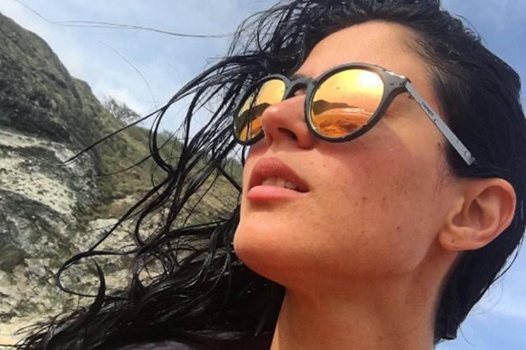 Carol Castro está grávida e deixa elenco da próxima novela das 23h