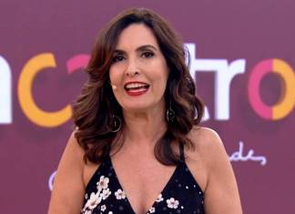 Fatima Bernardes - Encontro (Globo)