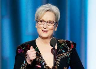 Meryl Streep (Reprodução)