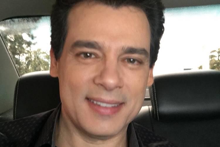 Celso Portiolli comemora aniversário do filho e publica vídeo raro – Veja!