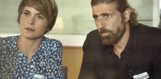 A Lei do Amor - Helô e Pedro (Reprodução/TV Globo)