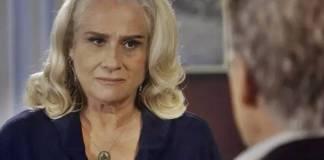 A Lei do Amor - Mág e Tião (Reprodução/TV Globo)