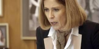 A Lei do Amor - Suely (Reprodução/TV Globo)