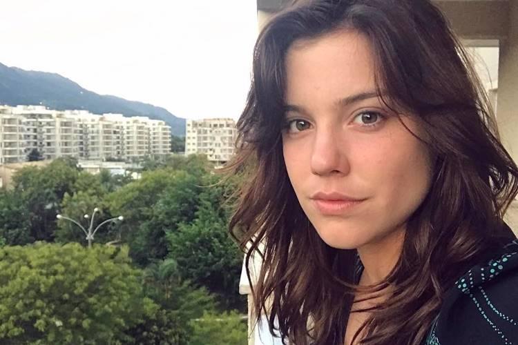 """Alice Wegmann revela ter gravado três finais para """"A Lei do Amor"""""""