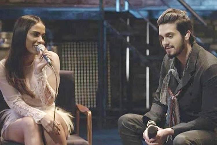 Anitta e Luan Santana/Instagram