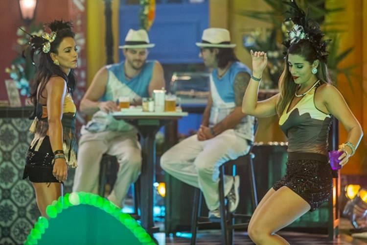 BBB17 - Festa Rio de Janeiro (Globo/Artur Meninea)