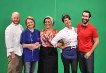 Chefs do Cozinha Amiga/Beatriz Vecchi