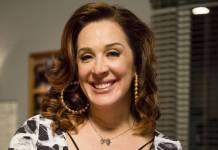 Claudia Raia (Globo/Tata Barreto)