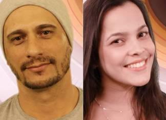 Daniel e Emilly - BBB17