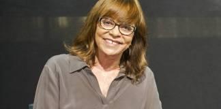 Gloria Perez (Globo/João Miguel Júnior)