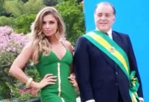 Grazi Massafera e Tony Ramos (Reprodução/Silvia Moreiras/TV Globo)