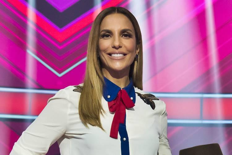 Globo planeja programa musical com Ivete Sangalo – Saiba mais detalhes!