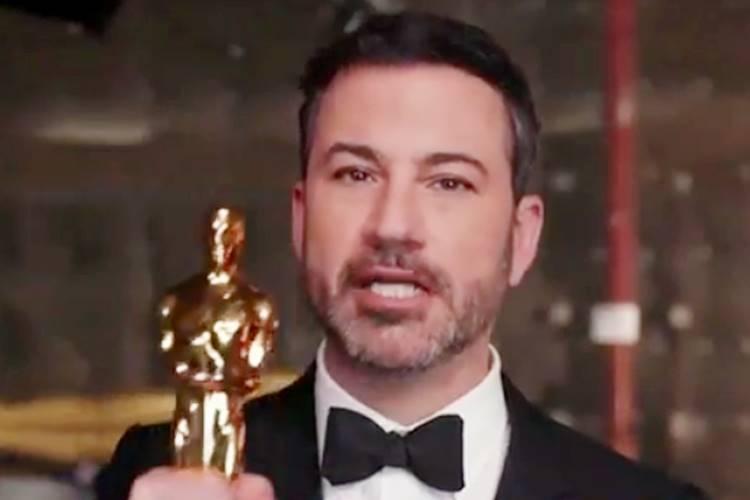 Oscar de 2017 tem a pior audiência dos últimos nove anos