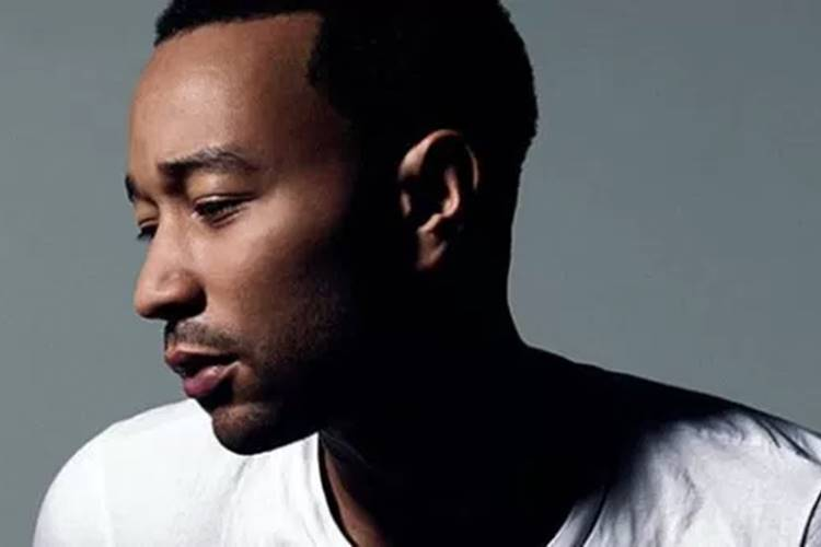 John Legend/Sony Music