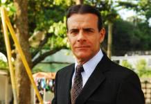 Mario Gomes (TV Globo / João Miguel Júnior)