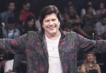 Paulo Ricardo (Globo/Pedro Curi)