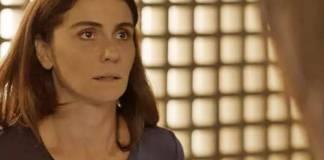 Sol Nascente - Alice (Reprodução/TV Globo)