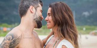 Sol Nascente - Alice conta que está grávida (Artur Meninea / Gshow)