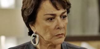 Sol Nascente - Mocinha (Reprodução/TV Globo)