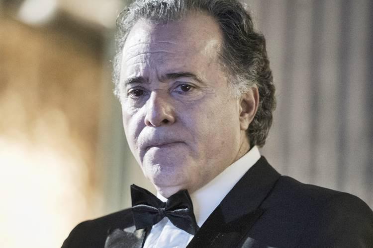 Tony Ramos (Globo / Estevam Avellar)
