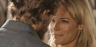 A Força do Querer - Jeiza é pedida em casamento (Reprodução/TV Globo)