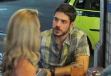 A Força do Querer - Jeiza e Zeca (Reprodução/TV Globo)
