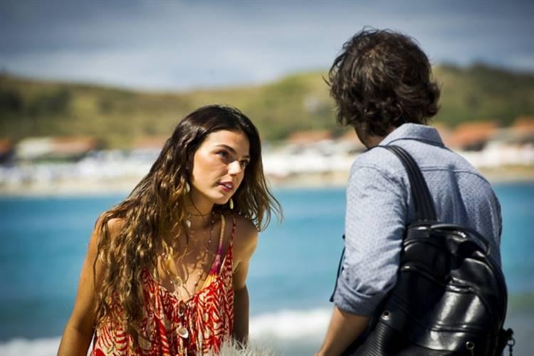 A Força do Querer - Ritinha e Ruy (Globo/João Miguel Júnior)